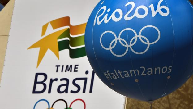 Rio 2016: 30% cutback on Games budget to avoid overspend - BBC ...