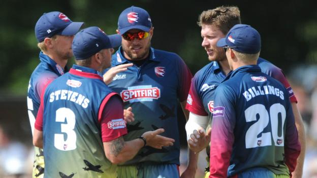 Kent 'anxiety' over new T20 tournament leads to vote abstention