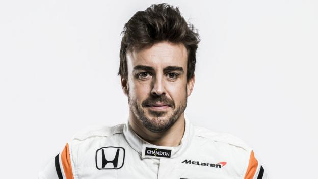 Fernando Alonso: McLaren driver says podium finishes are not enough in 2017 - BBC Sport