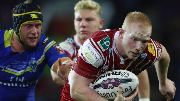 2017 Magic Weekend: Wigan face Warrington in Grand Final rematch