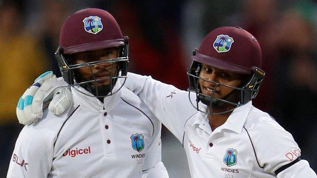 West Indies beat England in final day thriller - videos & report