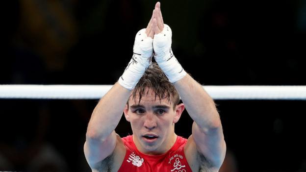 Rio 2016: Michael Conlan books last-eight berth to boost ...