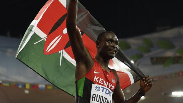 Zika concerns could see Kenya withdraw from Rio 2016 Olympics ...
