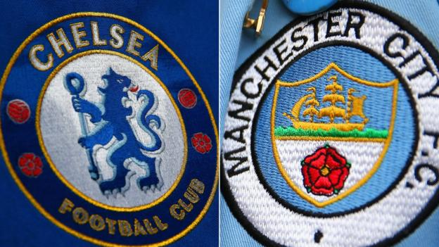 Chelsea and Manchester City investigated by Fifa over signing of ...