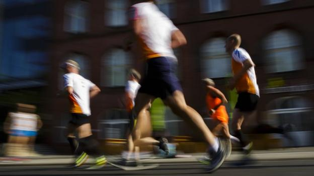 Make Your Move: Why people love to run
