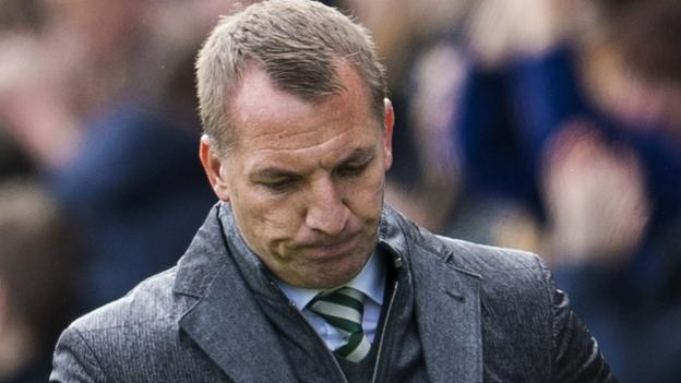 Rodgers wants apology for Sviatchenko