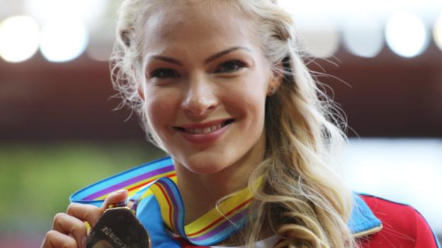 Second Russian Track Athlete Exempted From Ban by the Sport's Governing Body