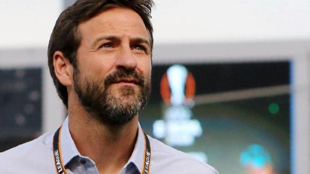 Thomas Christiansen: Leeds United name ex-Spain ...
