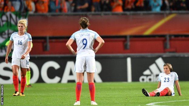 England 'closer together' despite Sampson claims