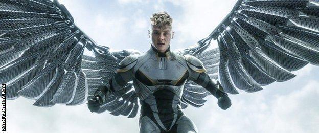 Resultado de imagem para ben hardy archangel
