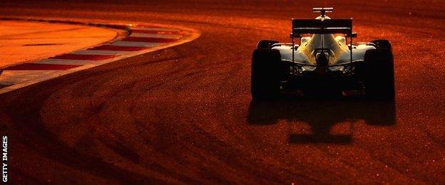 Mercesded F1 driver Lewis Hamilton
