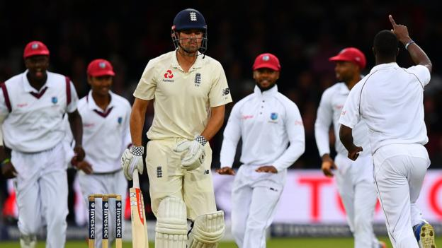 England stumble after Stokes' six-wicket haul