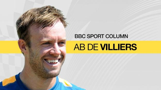 How my friend Virat Kohli became the world's best - by AB de Villiers