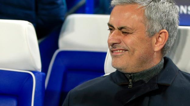 Chelsea 2-0 FC Porto - BBC Sport