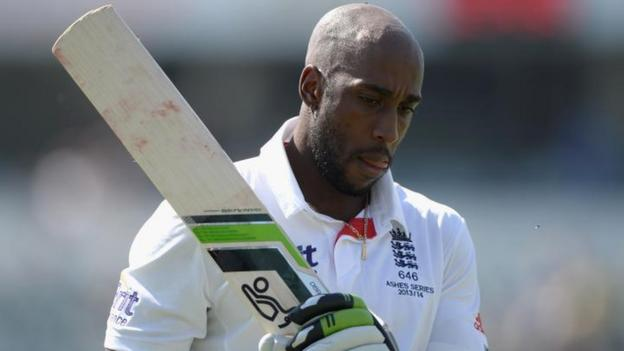 Michael Carberry: England & Hampshire batsman diagnosed with cancer