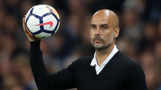 Pep Guardiola: Manchester City boss says Carabao Cup is a 'waste of energy'