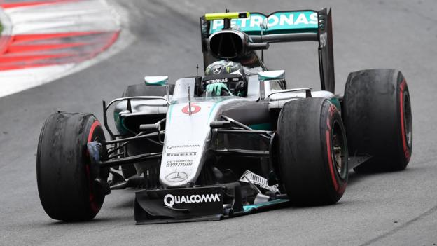 Lewis Hamilton v Nico Rosberg: Team orders an option - Wolff
