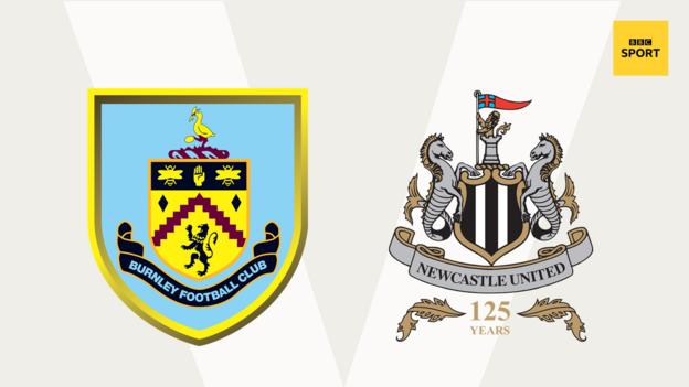 Burnley v Newcastle