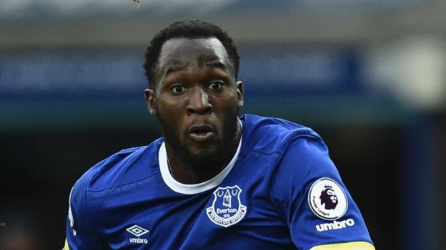 Romelu Lukaku: Man Utd agree fee with Everton, striker set to have medical