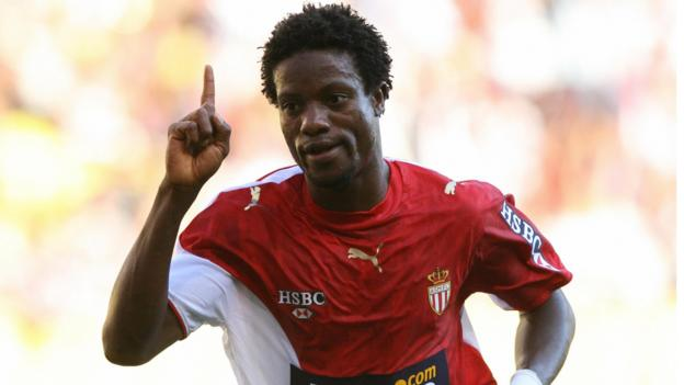 Mohamed Kallon out to boost Sierra Leone coaching
