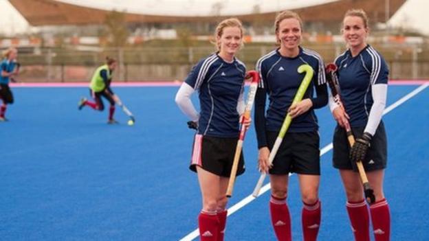 Scottish hockey to host 2016 eurohockey u18 championship ii