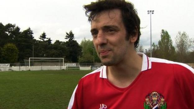 ralf little sealand