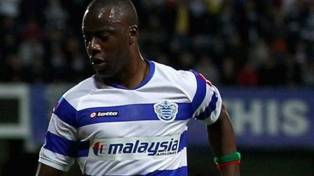 Samba Diakite signs for QPR from Nancy on permanent deal - BBC ...