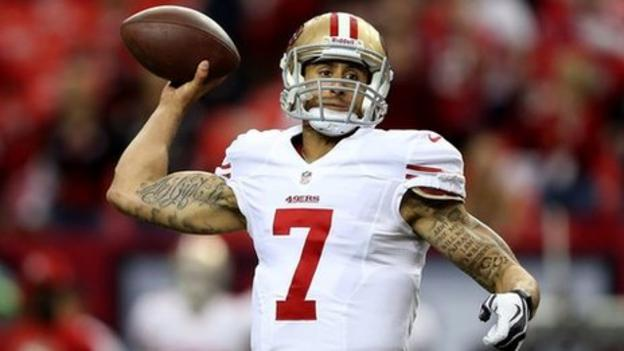 San Francisco 49ers and Baltimore Ravens progress to Super Bowl ...