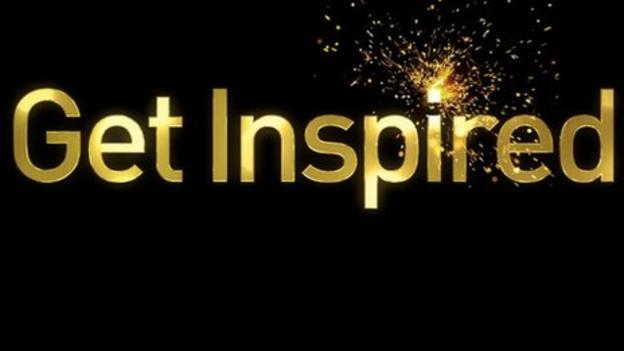 What Is Get Inspired?
