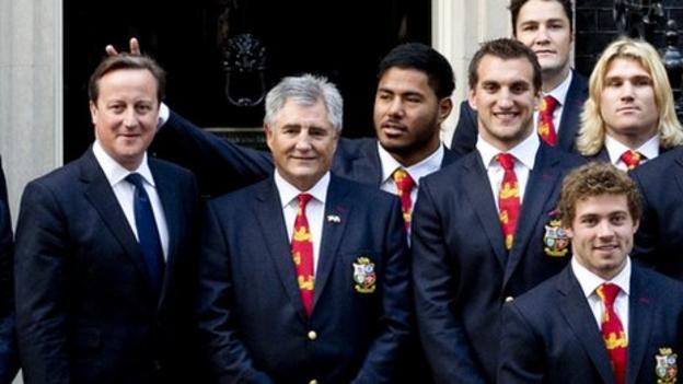 PM David Cameron forgives England's Manu Tuilagi after prank ...