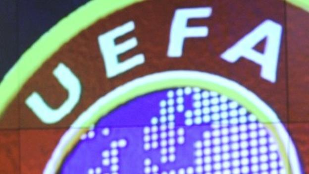 Manchester City and PSG breach Uefa FFP rules - BBC Sport