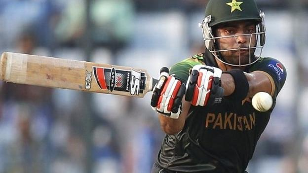 World Twenty20 2014: Pakistan beat Australia in run feast - BBC Sport