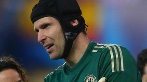 Cech & Terry out for league run-in