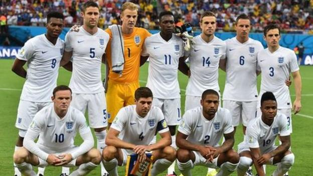 England v Italy: How Roy Hodgson's men rated in Manaus ...
