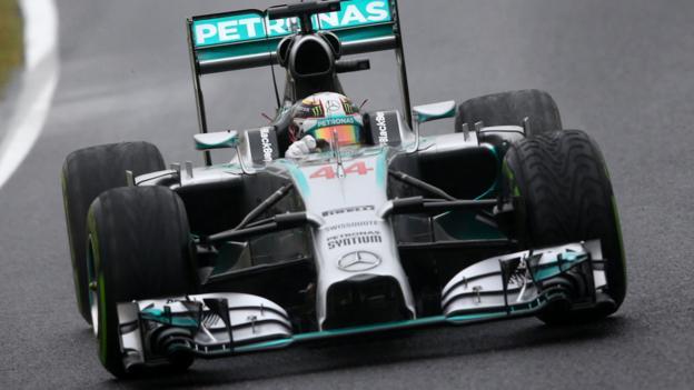 2016 Formula 1 calendar - BBC Sport
