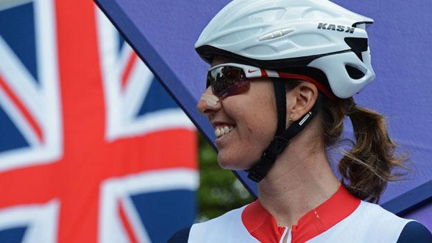 Nicole Cooke says demand can bring sportswomen pay equality ...