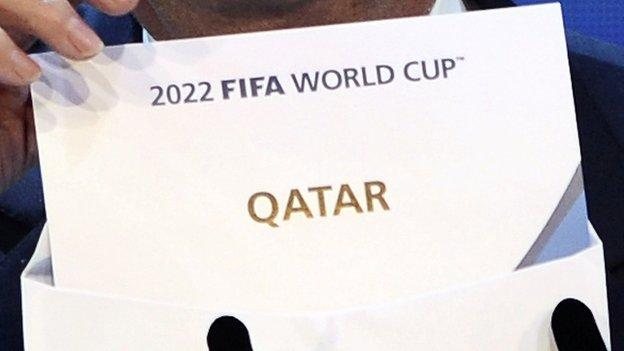 Qatar 2022 World Cup: When will tournament take place? - BBC Sport