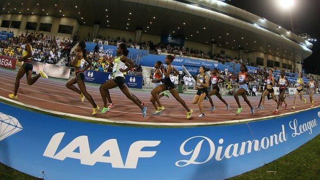 World Athletics Championships 2019: Doha wins hosting bid ...