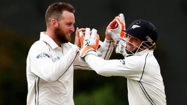 New Zealand beat Sri Lanka by 193 runs to win Test series 2-0 ...