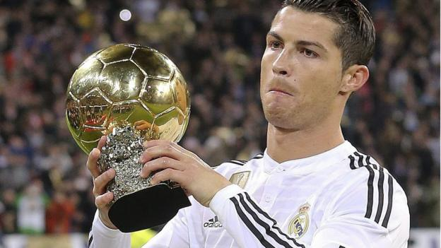 Cristiano Ronaldo: Real Madrid star 'worth at least £300m' - BBC Sport