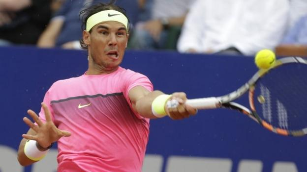 Rafael Nadal: Argentina Open win equals clay-court title record ...