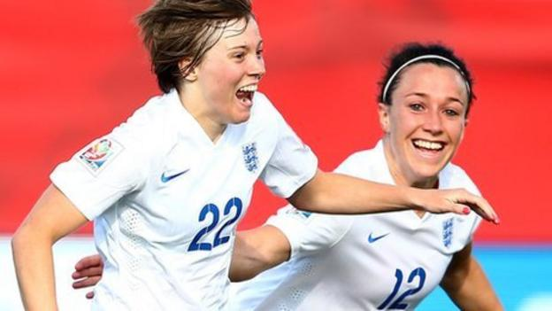 Women's World Cup 2015: Kirby England's mini Messi - Sampson ...