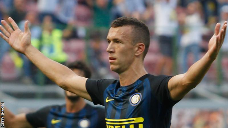 Man Utd boosted as Inter boss appears to accept Perisic exit