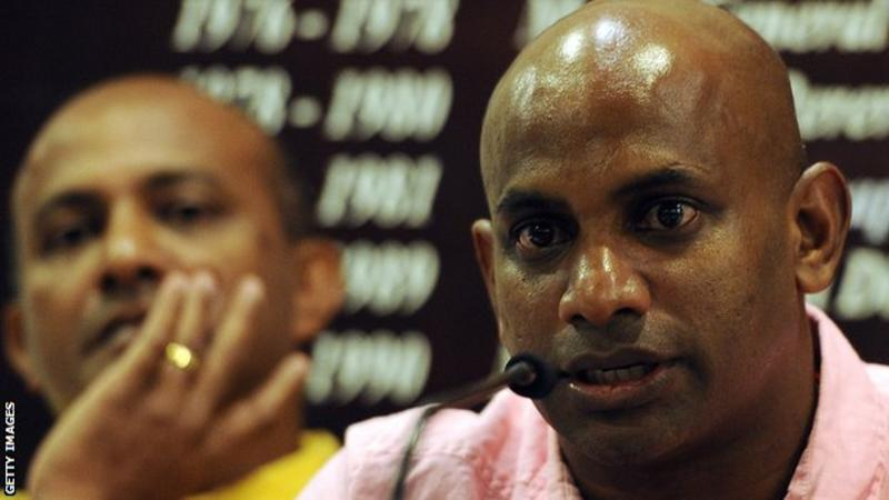 Sri Lanka selectors resign after series defeat by India