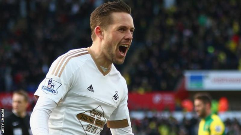 Video: Swansea City vs Norwich City