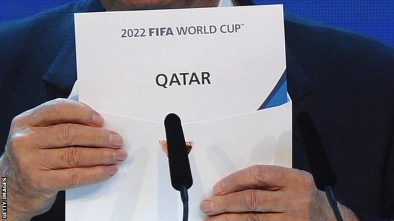 Qatar, Saudi Arabia, 2022 FIFA World Cup, Germany, Sports, Football, News, CNN, FIFA,