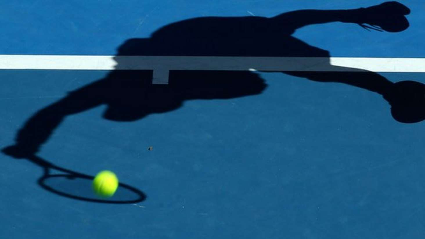 Tennis officials deny allegations about match fixing