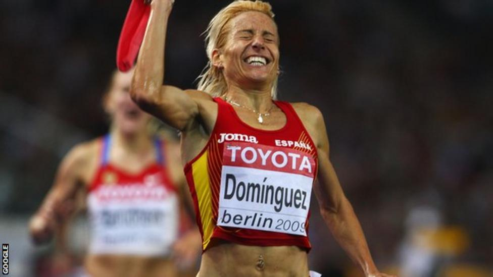Marta Dominguez