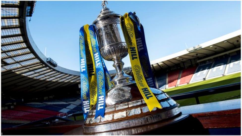 scottish cup draw - photo #34