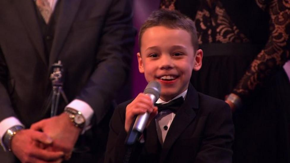 Bailey matthews sports personality of the year betting